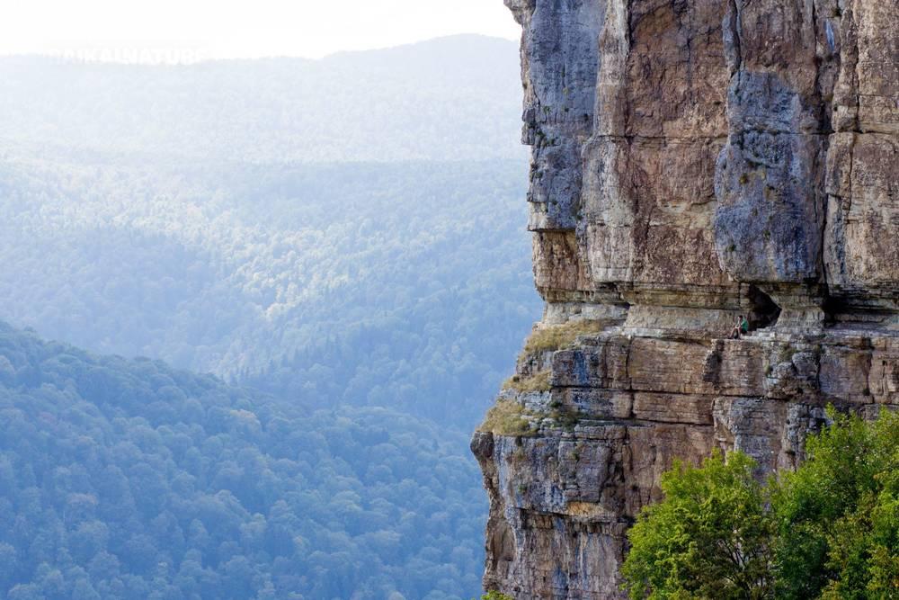 Гуамский хребет