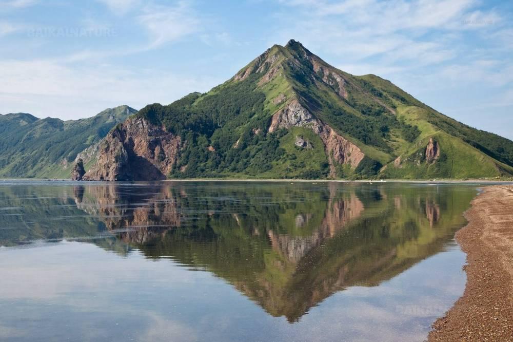 Baie Tikhaïa, Sakhaline