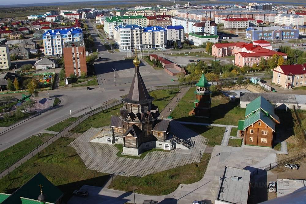 Naryan-Mar